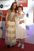 Joss Stone and Rita Gilligan MBE
