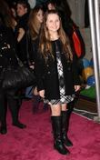 Abigail Breslin Opening party for Juicy Couture 5th...