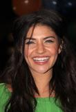 Jessica Szohr Opening party for Juicy Couture 5th...