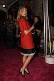 Molly Sims Opening party for Juicy Couture 5th...