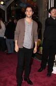 Penn Badgley Opening party for Juicy Couture 5th...