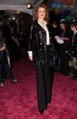 Sandra Bernhard Opening party for Juicy Couture 5th...