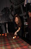 Dylan Lauren Opening party for Juicy Couture 5th...