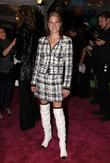 Julie Macklowe Opening party for Juicy Couture 5th...