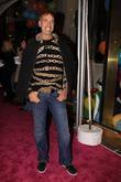 Robert Verdi Opening party for Juicy Couture 5th...