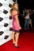 Leona Lewis and Justin Timberlake
