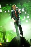 Ricky Wilson and Wembley Arena