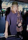 Kate Hudson departs from LAX airport Los Angeles,...