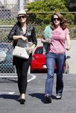 Kate Walsh and A Female Friend Attend A Two-hour Al-anon Meeting
