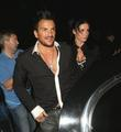 Peter Andre and Katie Price Aka Jordan