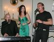 Keith Duffy, Billy Joel and Duffy