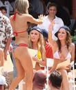 Kendra Wilkinson and Brittany Binger 'The Girls Next...