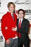 Mario Cantone, Kenneth Cole