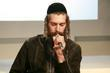 Matisyahu and Kenneth Cole