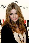 Olivia Palermo and Kenneth Cole