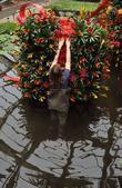 Kew Garden's Tropical Extravaganza - Photocall