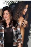 Khloe Kardashian and Billboard