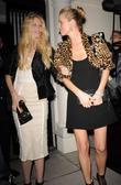 Claudia Schiffer and Kid Rock