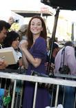 Annie Wersching, Star On The Hollywood Walk Of Fame, Walk Of Fame