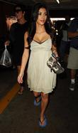 Kim Kardashian and Her Mother Kris Jenner