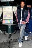 Jay Z, Madison Square Garden