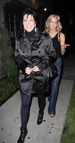 Chris Kardashian and Lara Spencer