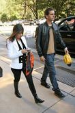 Kourtney Kardashian, Scott Storch, Manhattan Hotel