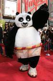 Po the Kung Fu Panda