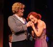 Douglas Hodge and Tracie Bennett