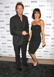 Harry Hamlin and Lisa Rinna A celebration of...