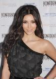 Kim Kardashian A celebration of Los Angeles Confidential...