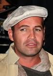 Billy Zane Mercedes-Benz LA Fashion Week Spring 2009...