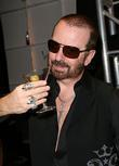 Dave Stewart Mercedes-Benz LA Fashion Week Spring 2009...