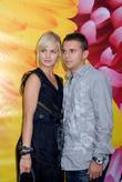 Mena Suvari and Her Boyfriend Simone Sestito