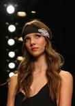 Model and Lauren Conrad