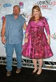 Larry The Cable Guy and Lisa Lampanelli