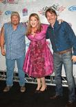 Larry The Cable Guy, Lisa Lampanelli and Jeff Foxworthy