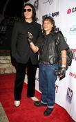 Gene Simmons, Billy Gordon 2nd Annual Leather Meets...