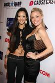 Grace Kim, Kelly Carrington 2nd Annual Leather Meets...