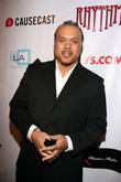 Howard Hewett, Jenny McCarthy, Playboy, Playboy Mansion