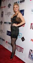 Kelly Carrington, Jenny Mccarthy and Playboy