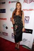 Kristen Renton 2nd Annual Leather Meets Lace event...