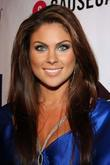 Nadia Bjorlin 2nd Annual Leather Meets Lace event...