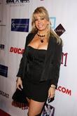 Shari Eckert, Jenny McCarthy and Playboy
