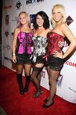 Whiskey Girls, Jenny McCarthy and Playboy