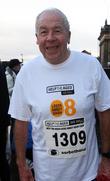 79 year old Peter Waterhouse who ran the...