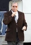 Warren Clarke, Channel 4