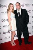 Andrea Bowen and Marc Cherry