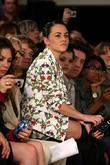 Jaime Winstone and London Fashion Week