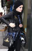 Pixie Geldof and London Fashion Week